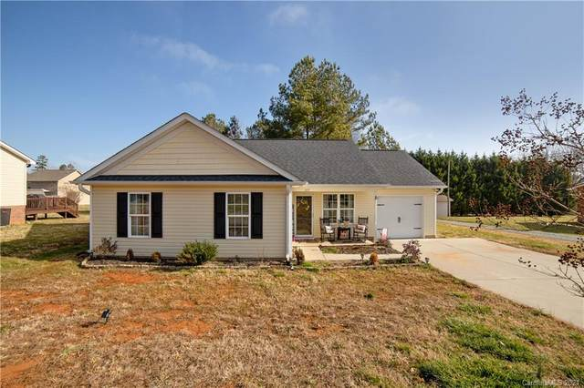1637 Riverview Road, Lincolnton, NC 28092 (#3696837) :: LePage Johnson Realty Group, LLC