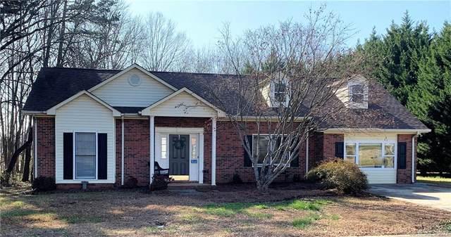 2928 Faircroft Way, Monroe, NC 28110 (#3696843) :: Burton Real Estate Group