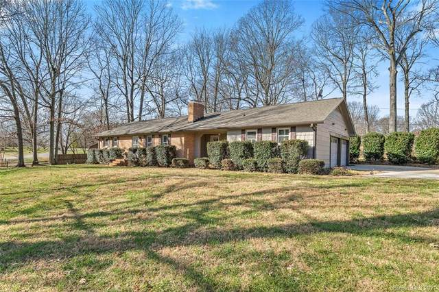 1776 Arden Drive, Lincolnton, NC 28092 (#3696844) :: Burton Real Estate Group