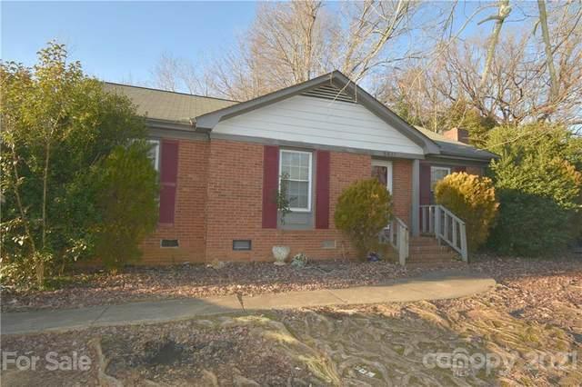 6611 The Plaza Street, Charlotte, NC 28215 (#3696858) :: Love Real Estate NC/SC