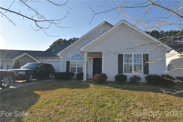 1711 Conifer Circle, Charlotte, NC 28213 (#3696870) :: Odell Realty