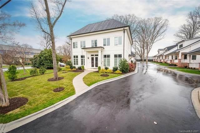 2006 Summey Avenue, Charlotte, NC 28205 (#3696875) :: Exit Realty Vistas