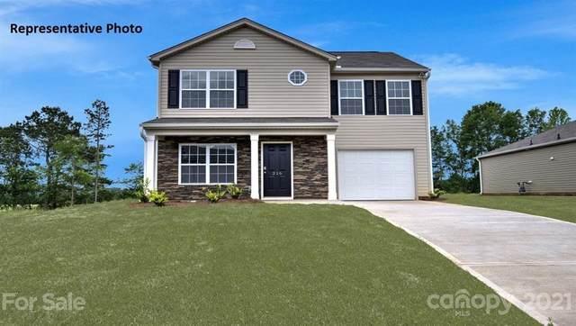 403 Bennington Drive #1, Stanley, NC 28164 (#3696886) :: Carolina Real Estate Experts