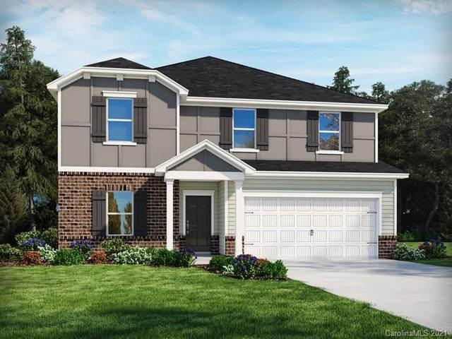 11416 Solstice Way, Huntersville, NC 28078 (#3696888) :: BluAxis Realty