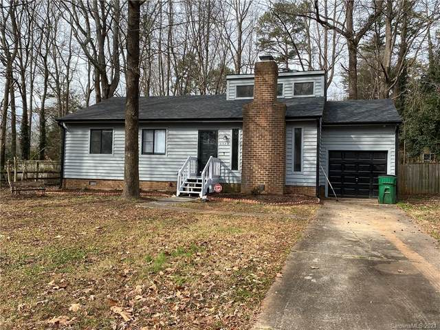 6528 Buene Aire Drive, Charlotte, NC 28227 (#3696897) :: LePage Johnson Realty Group, LLC