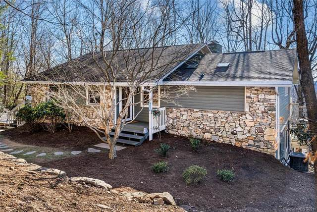 10 Chestnut Top Circle, Mills River, NC 28759 (#3696901) :: Besecker Homes Team