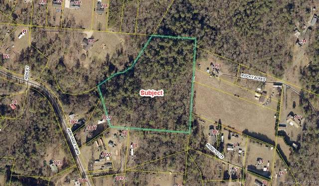 0000 Heritage Farm Road, Hickory, NC 28601 (#3696902) :: LePage Johnson Realty Group, LLC