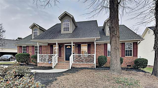 6009 Featherstone Court, Rock Hill, SC 29732 (#3696921) :: LePage Johnson Realty Group, LLC