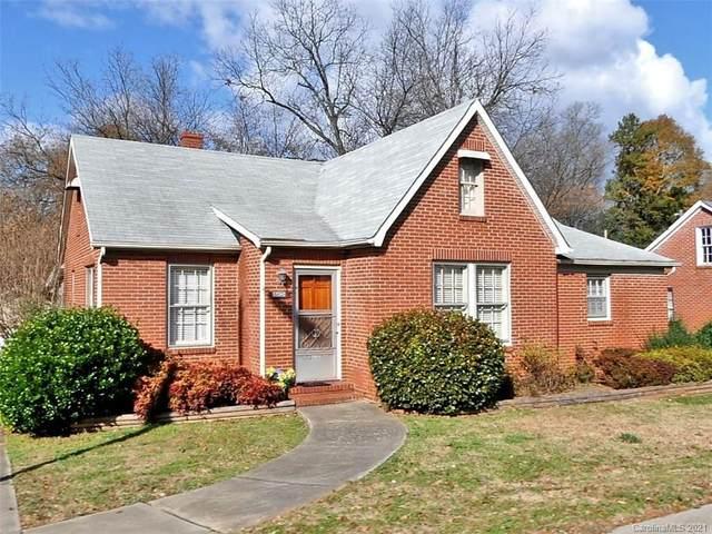 3626 Eastway Drive, Charlotte, NC 28205 (#3696927) :: LePage Johnson Realty Group, LLC