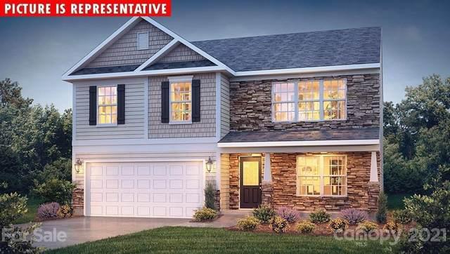 15727 Circlegreen Drive #1, Charlotte, NC 28273 (#3696951) :: Carolina Real Estate Experts