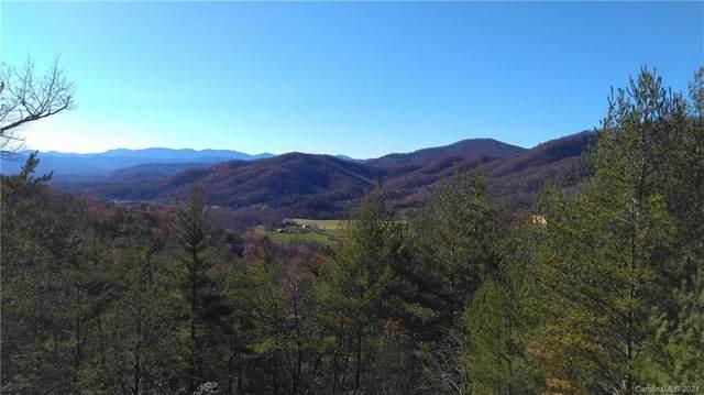 Lot 28 Fox Ridge Trail, Marion, NC 28752 (#3696976) :: Keller Williams Professionals