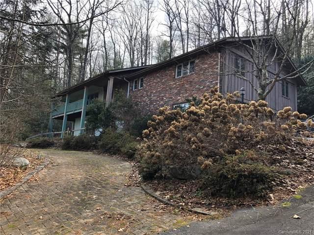 133 Tara Place, Hendersonville, NC 28739 (#3696980) :: Ann Rudd Group
