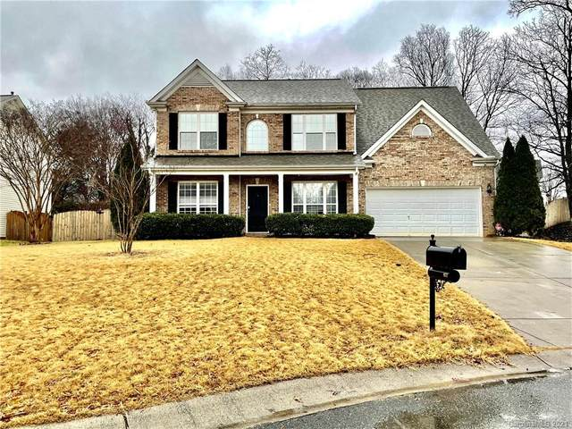 951 Laurel Meadow Drive, Fort Mill, SC 29708 (#3697010) :: LePage Johnson Realty Group, LLC