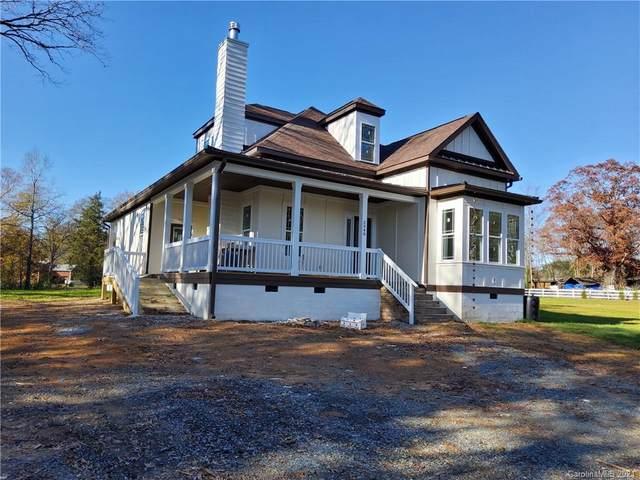 2348 Oak Grove Circle C, Midland, NC 28107 (#3697017) :: LePage Johnson Realty Group, LLC