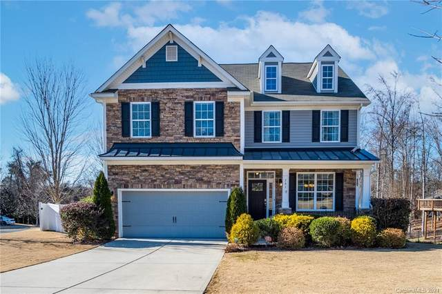 741 Virginia Pine Lane, Lake Wylie, SC 29710 (#3697042) :: Stephen Cooley Real Estate Group