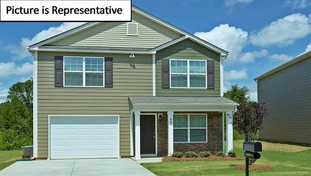 409 Bennington Drive #4, Stanley, NC 28164 (#3697050) :: Cloninger Properties