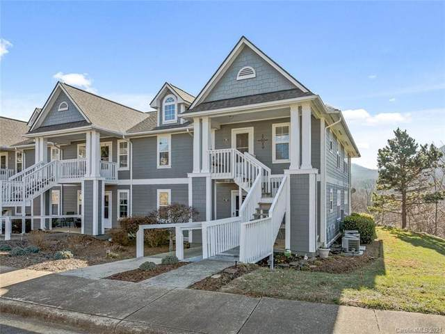 3106 Idle Hour Drive, Asheville, NC 28806 (#3697073) :: Keller Williams Professionals