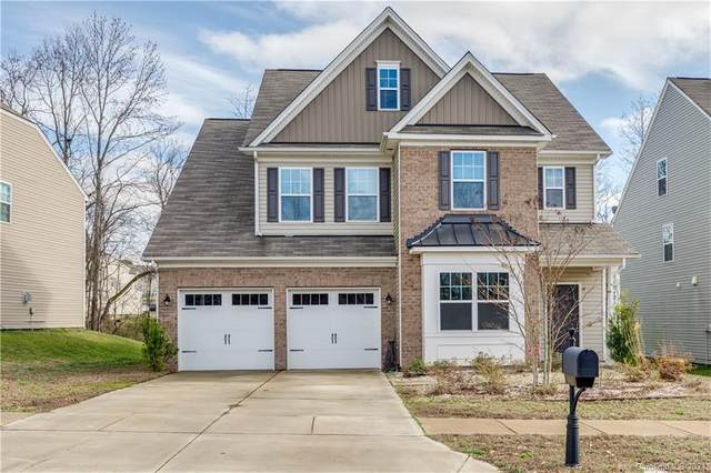 10421 Solar Way #17, Charlotte, NC 28278 (#3697082) :: MOVE Asheville Realty