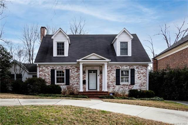 2132 Princeton Avenue, Charlotte, NC 28207 (#3697085) :: LePage Johnson Realty Group, LLC