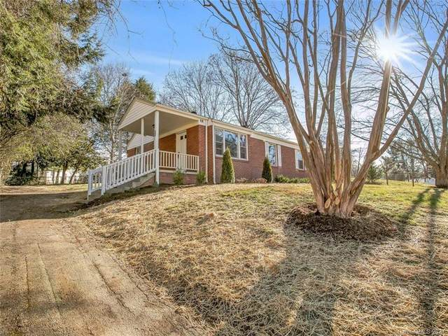 31 Wilshire Drive, Asheville, NC 28806 (#3697089) :: Caulder Realty and Land Co.