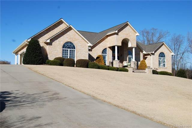 3734 Cornwell Drive, Morganton, NC 28655 (#3697094) :: Robert Greene Real Estate, Inc.