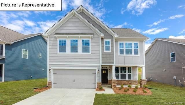 133 Candlelight Way #83, Mooresville, NC 28115 (#3697115) :: Cloninger Properties