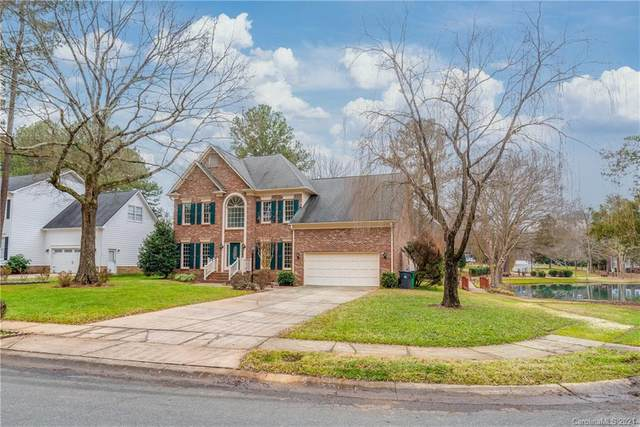 11516 Willows Wisp Drive, Charlotte, NC 28277 (#3697125) :: The Elite Group