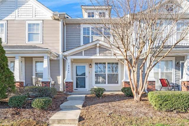 10427 Cooks Way Drive, Charlotte, NC 28216 (#3697139) :: Cloninger Properties
