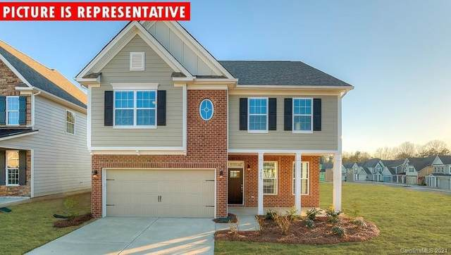121 Candlelight Way #87, Mooresville, NC 28115 (#3697143) :: LePage Johnson Realty Group, LLC