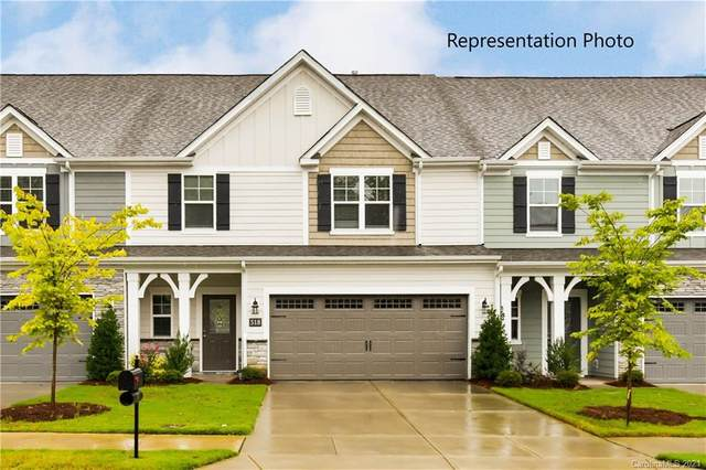 543 Cowans Villa Road #8, Stanley, NC 28164 (#3697152) :: High Performance Real Estate Advisors