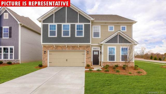 147 Championship Drive #95, Mooresville, NC 28115 (#3697176) :: LePage Johnson Realty Group, LLC