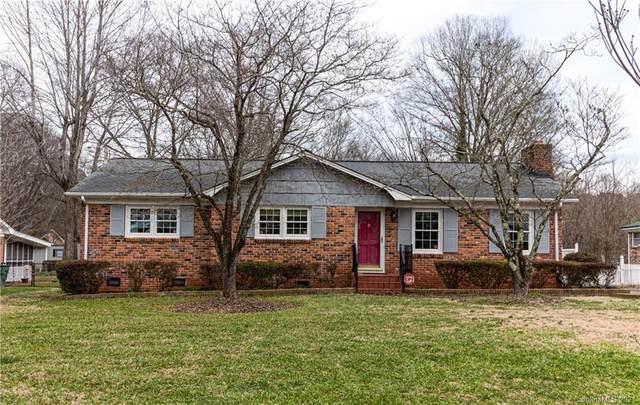 1944 Echo Lane #17, Gastonia, NC 28052 (#3697178) :: Burton Real Estate Group