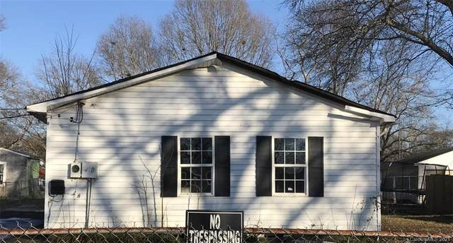 420 Maple Street, Dallas, NC 28034 (#3697183) :: LePage Johnson Realty Group, LLC