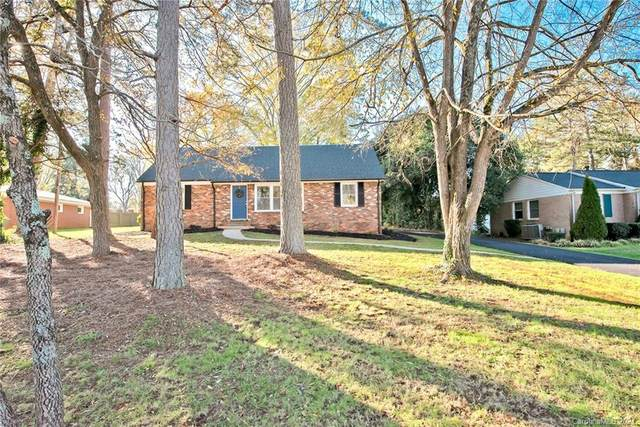 1251 E Colonial Drive, Salisbury, NC 28144 (#3697200) :: Miller Realty Group