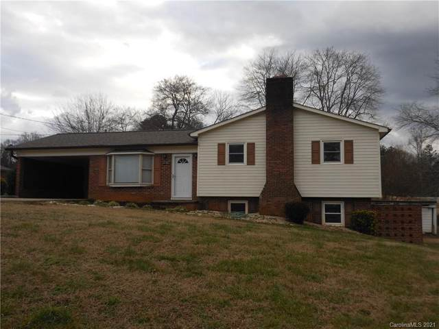 2408 33rd Avenue NE, Hickory, NC 28601 (#3697211) :: LePage Johnson Realty Group, LLC