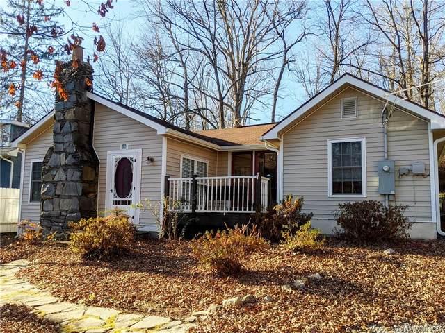 48 Meeks Road, Black Mountain, NC 28711 (#3697224) :: Keller Williams Professionals