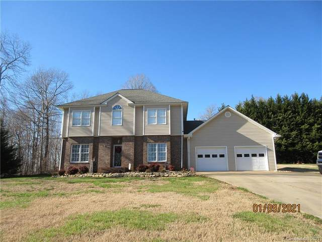 223 Shepherds Creek Circle, Rutherfordton, NC 28139 (#3697234) :: LePage Johnson Realty Group, LLC