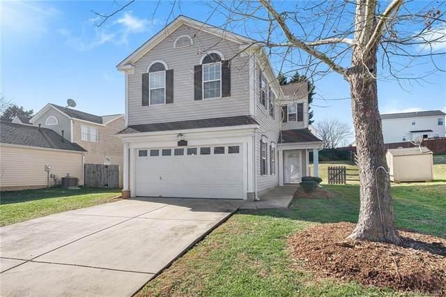 9924 Sweet Plum Drive, Charlotte, NC 28215 (#3697236) :: Austin Barnett Realty, LLC