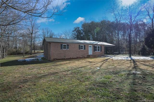1625 Conley Road, Morganton, NC 28655 (#3697237) :: Love Real Estate NC/SC