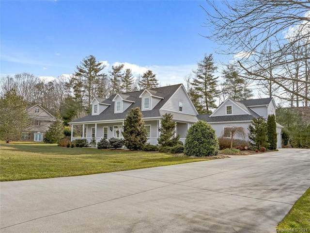 19 Brook Meadows Lane, Arden, NC 28704 (#3697238) :: BluAxis Realty
