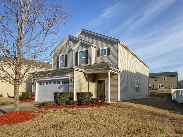 12106 Downy Birch Road, Charlotte, NC 28227 (#3697267) :: Miller Realty Group