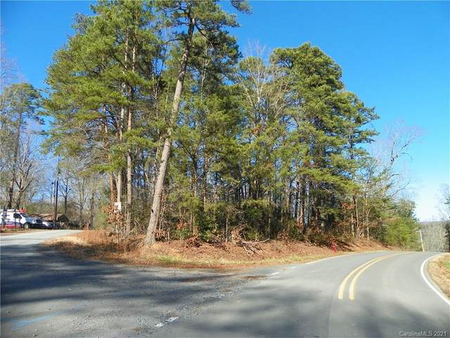 000Pinehaven Dr. Pinehaven Drive, New London, NC 28127 (#3697292) :: MartinGroup Properties