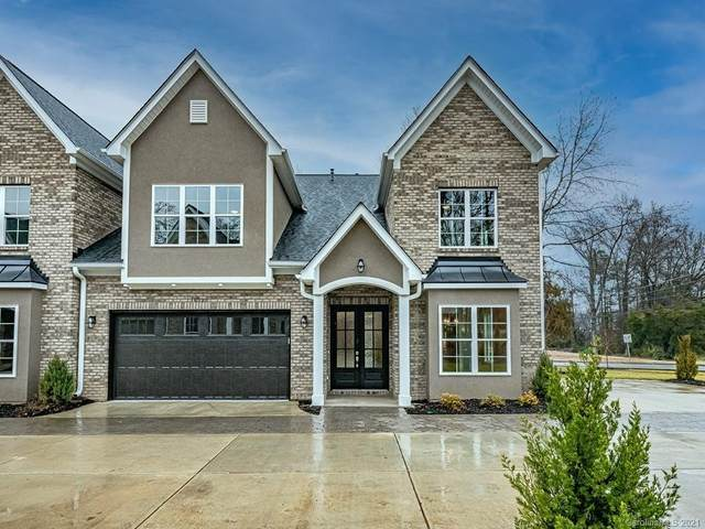 10520 Barolo Court #2, Charlotte, NC 28277 (#3697295) :: LePage Johnson Realty Group, LLC