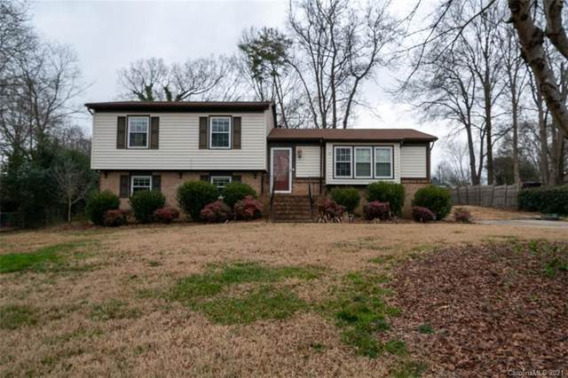 1010 Buckingham Avenue, Gastonia, NC 28054 (#3697298) :: Stephen Cooley Real Estate Group