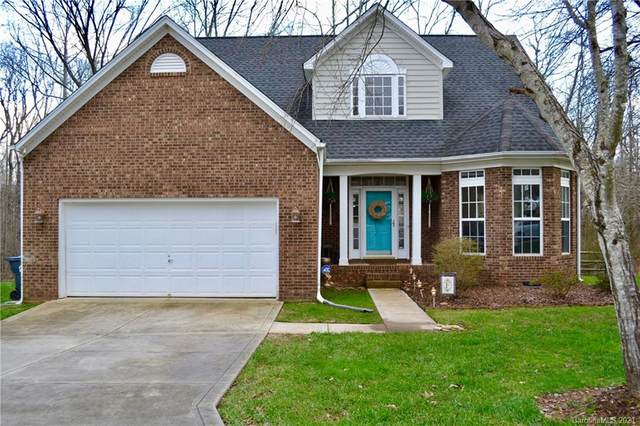 9042 Scottsboro Drive, Huntersville, NC 28078 (#3697336) :: Austin Barnett Realty, LLC