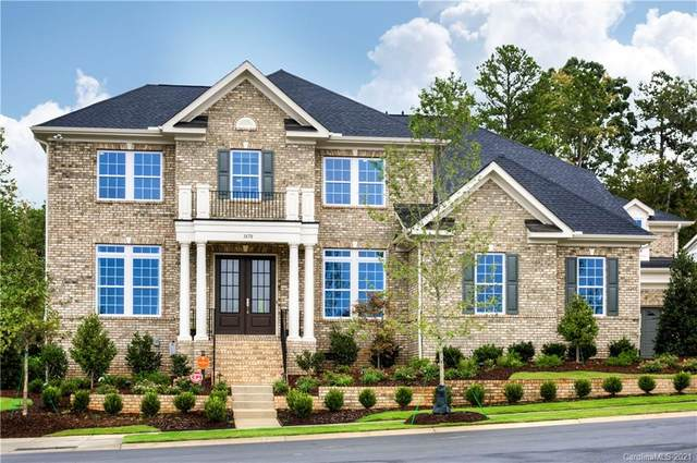 1870 Masons Bend Drive #262, Fort Mill, SC 29708 (#3697343) :: Miller Realty Group
