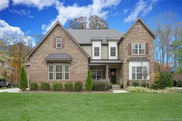 117 Eden Hollow Lane, Matthews, NC 28104 (#3697366) :: Burton Real Estate Group