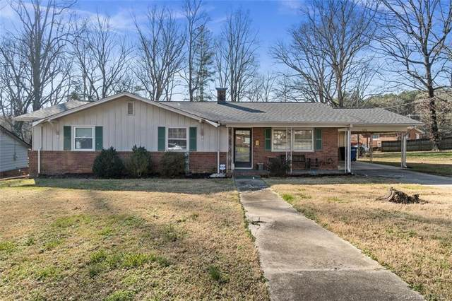 531 Colony Court, Statesville, NC 28677 (#3697376) :: Miller Realty Group
