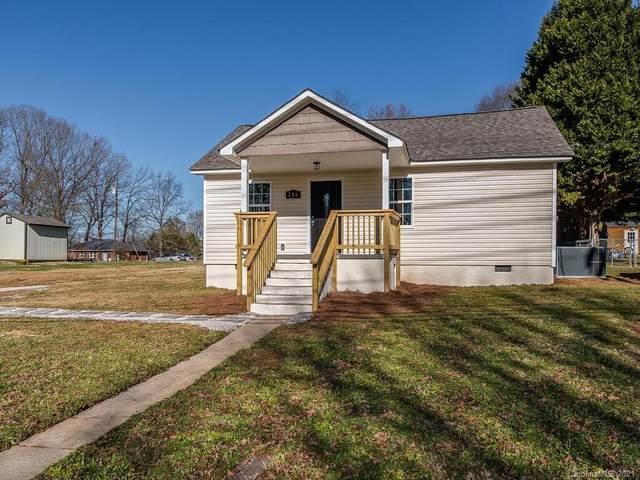 206 Hovis Road, Stanley, NC 28164 (#3697379) :: Cloninger Properties