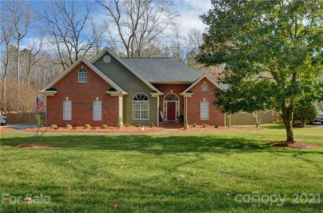 15200 Yarmouth Road, Mint Hill, NC 28227 (#3697381) :: Austin Barnett Realty, LLC